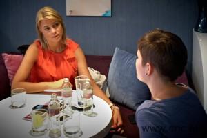 Interjú Mikolai Anikóval - De Lage Landen