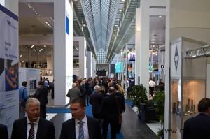 Az új technológiák megismerése több ezer embert vonzott a kiállításra