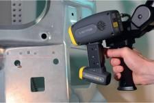 Nikon MCAx kézi koordinátamérő