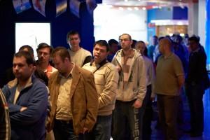 Rekord érdeklődés övezte a 2013-as SolidWorks bemutatót