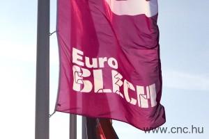 EuroBLECH Hannover - 2012. október 23-27