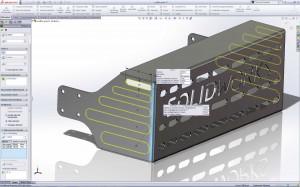 SolidWorks - Vary Pattern (A nagyításhoz kattintson a képre!)