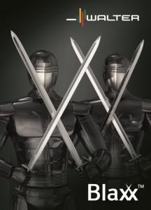 Blaxx™ az újonnan kifejlesztett marógeneráció