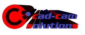 CADCAM logo