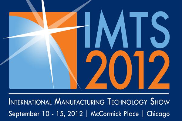 IMTS 2012 Logo
