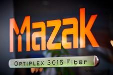 Mazak Optiplex 3015 Fiber