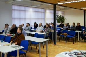 Sok érdeklődő jött el a CAD-CAM Solutions Kft. konferenciájára