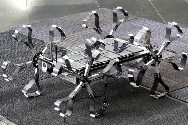 PuliSpace Rover