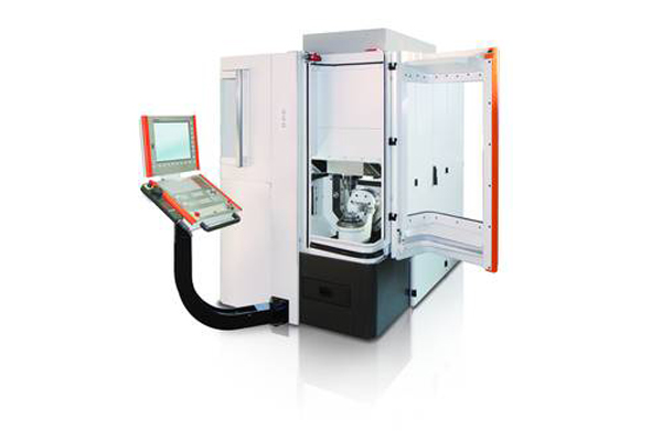 Mikron HSM 200 LP és HSM 200U LP kompakt szerszámgépek