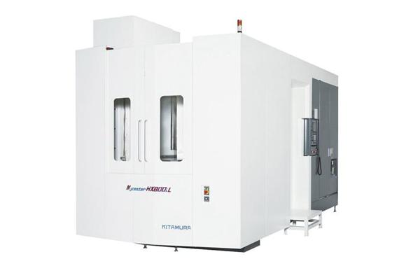 Kitamura Mycenter-HX800iL