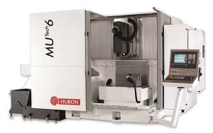 Huron MU Tech 6