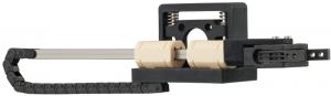 Néhány tartozék alkatrész - megfogó-adapter, energialánc-csatlakozóelem és egy E2 micro energialánc - segítségével egyszerű és tartós pipettázó egységet lehet konstruálni.