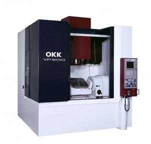 OKK VP 600 5AX