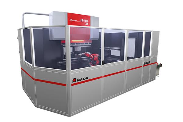 Amada EG-6013 AR