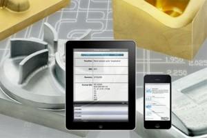 Siemens G-Code alkalmazás