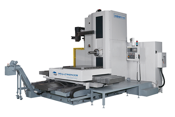 Milltronics HBM110