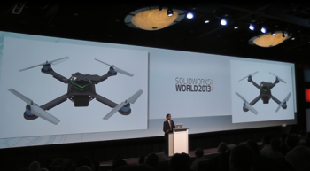 SolidWorks World 2013_1