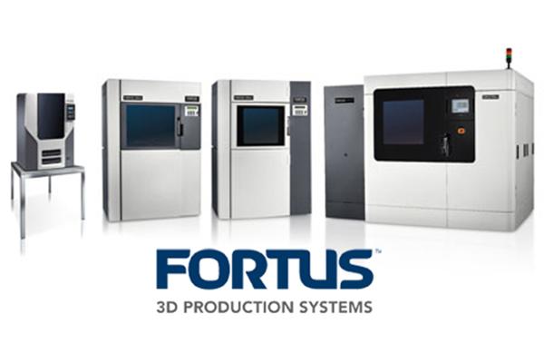 Fortus gyártórendszerek