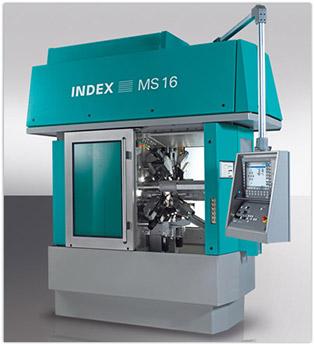 Index MS16C