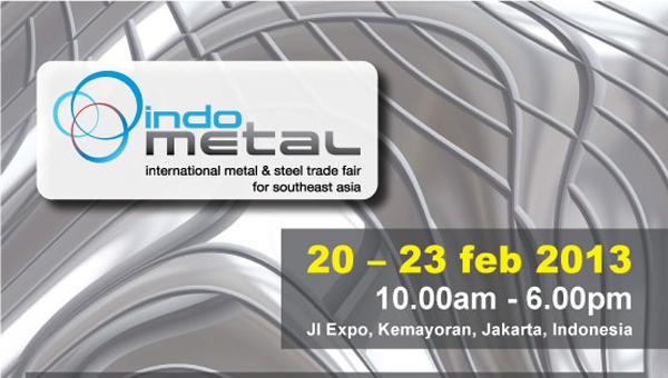 indometal 2013