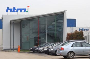 HTM Szerszámgyártó Zrt.