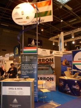 JEC Europe 2013