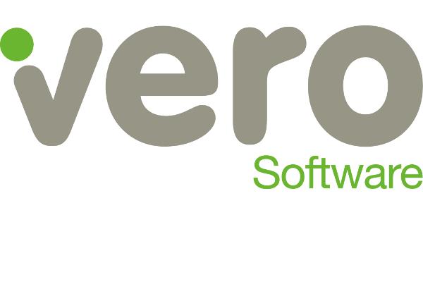Vero Software logo nyito