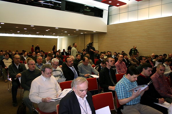 Plenáris szekció