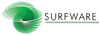 Surfware logo