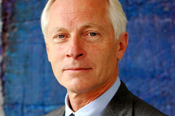 Martin Kapp, a VDW elnöke
