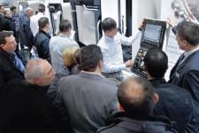DMG/Mori Seiki meghívó a Mach-Tech 2013 kiállításra