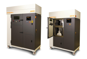 Renishaw AM250 & AM125