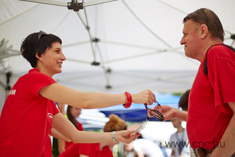 Az előzetes regisztrációk alapján több mint 350 vendéget vártak a Varinex Kerty Party rendezvényére