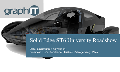 ST6 University Roadshow