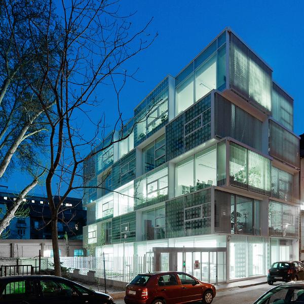 A graphIT Kft. új irodaépületbe költözött