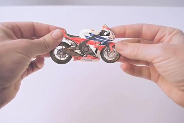Honda Hands