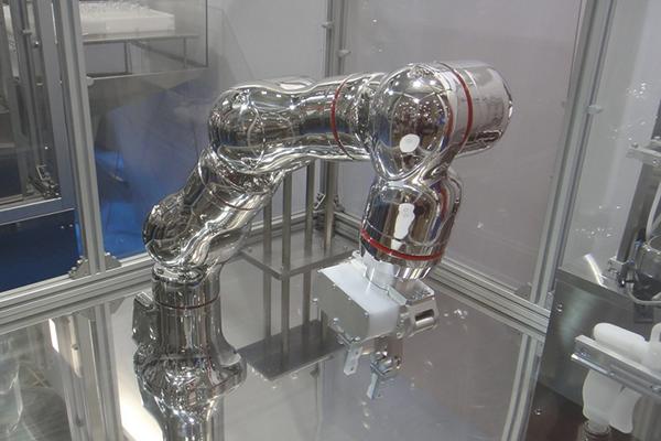 kawasaki robot MSR05