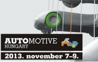 Automotive Hungary 2013