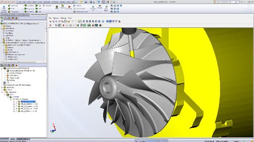SolidCAM 2013 Sim 5x