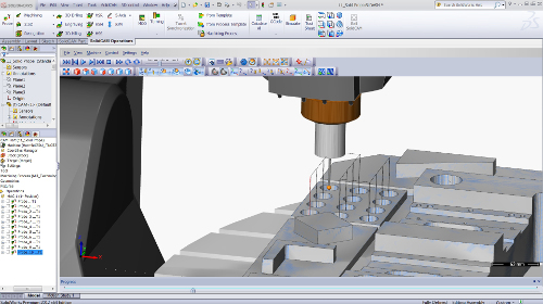 SolidCAM 2013 Solid Probe
