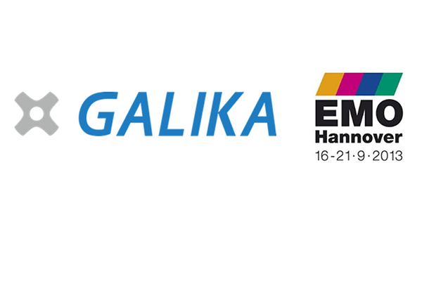 Galika - EMO 2013 kiemelt