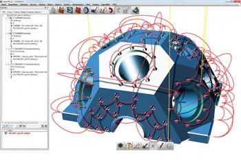Hypercad az új CAD rendszer CAM-eseknek