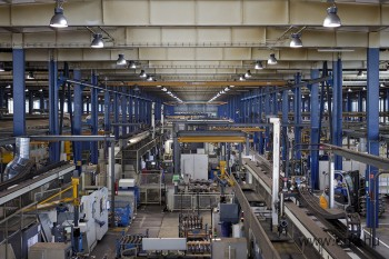 A BPW-Hungária Kft. mintegy 1300 főt foglalkoztat