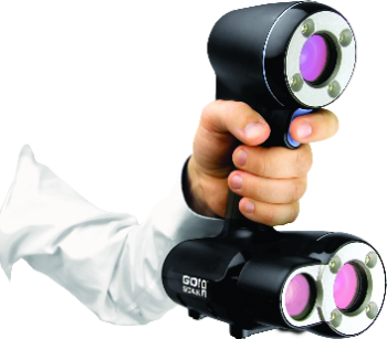 ge-co 3d scanner