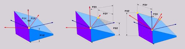 points_plane