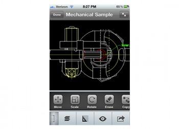 Autocad webes technológiák, csoportmunka