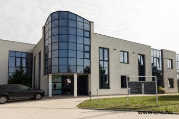 Gordiusz Alfa Innovációs és Technológiai Központ