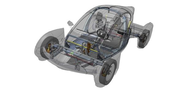 Solid Edge - nagy előrelépést tett a felületmodellezésben, a graphIT PowerPackkel, akár 70%-kal gyorsabb tervezést tesz lehetővé