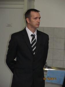 Gotthárd András - GIGA 2003 Kft. ügyvezető
