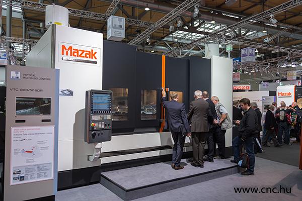 Mazak_VTC830